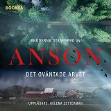 Cover for Bröderna Staafsbro: Det oväntade arvet