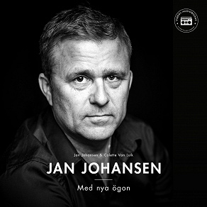 Cover for Jan Johansen - med nya ögon