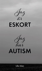Cover for Jag är eskort jag har autism