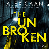 Cover for The Unbroken