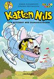 Cover for Katten Nils och mysteriet med diamantstölden