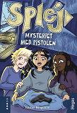 Cover for Mysteriet med pistolen