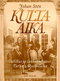 Cover for Kulta-aika