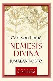 Cover for Nemesis divina