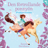 Cover for Ponnyprinsessan