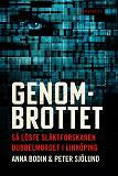 Cover for Genombrottet: Så löste släktforskaren dubbelmordet i Linköping
