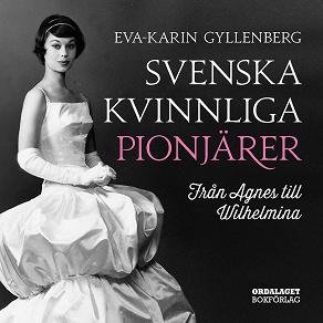 Cover for Svenska kvinnliga pionjärer