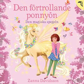 Cover for Den magiska spegeln