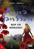 Cover for Rop ur mörkret - 2