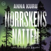 Cover for Norrskensnatten