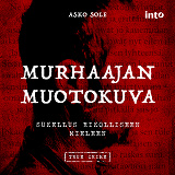 Cover for Murhaajan muotokuva