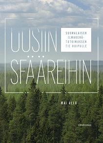 Cover for Uusiin sfääreihin