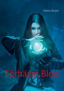 Cover for Förhäxat blod