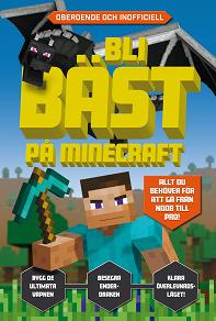 Cover for Bli bäst på Minecraft