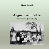 Cover for August och Lotta: Skräddarfamiljen i Knutby