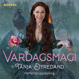 Cover for Vardagsmagi – Nymånesritual – skuggdansen och hitta hem – månmagi