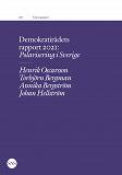 Cover for Demokratirådets rapport 2021: Polarisering i Sverige