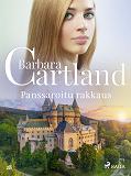 Cover for Panssaroitu rakkaus
