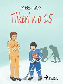 Cover for Tiikeri n:o 15