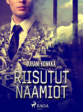 Cover for Riisutut naamiot