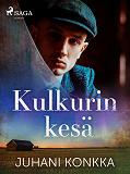 Cover for Kulkurin kesä