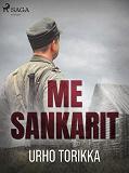 Cover for Me sankarit