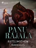 Cover for Ratsumiehen rakkaus