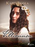 Cover for Villiruusu
