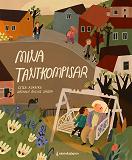 Cover for Mina tantkompisar