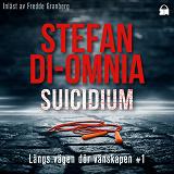Cover for Suicidium