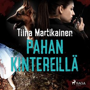 Cover for Pahan kintereillä