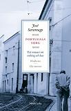 Cover for Portugals sorg: Två romaner om ordning och kaos