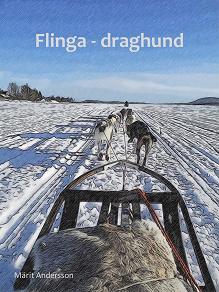 Cover for Flinga - draghund