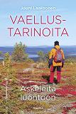 Cover for Vaellustarinoita