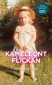 Cover for Kameleontflickan