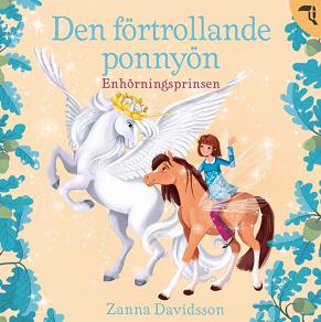 Cover for Enhörningsprinsen