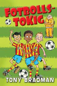Cover for Fotbollstokig