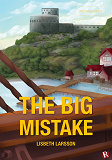 Cover for The big mistake
