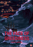Cover for The face of greediness