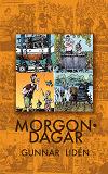 Cover for Morgondagar: Dikter och teckningar 2020-2021