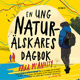 Cover for En ung naturälskares dagbok
