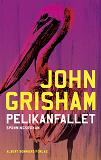 Cover for Pelikanfallet