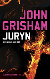 Cover for Juryn