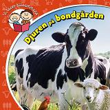 Cover for Djuren på bondgården