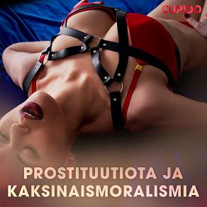 Cover for Prostituutiota ja kaksinaismoralismia