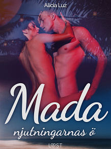 Cover for Mada, njutningarnas ö - erotisk novell
