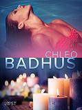 Cover for Badhus - erotisk novell