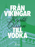 Cover for Från vikingar till vodka