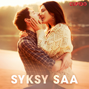 Cover for Syksy saa