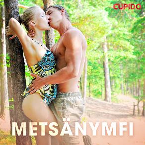 Cover for Metsänymfi